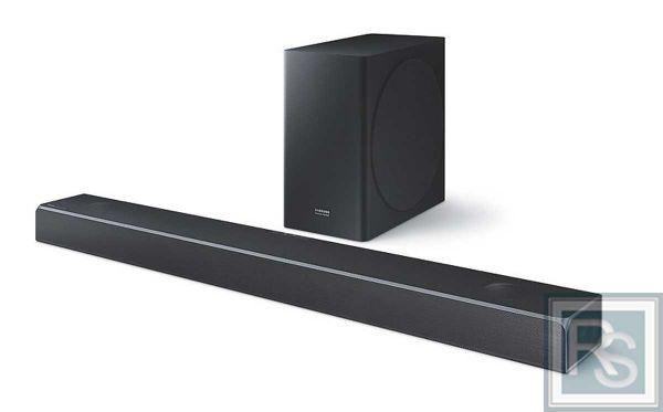 Samsung HW-Q80R/ZG Soundbar per Ratenkauf leasen