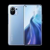 Xiaomi Mi 11 5G 128GB Horizon Blue   Ratenkauf
