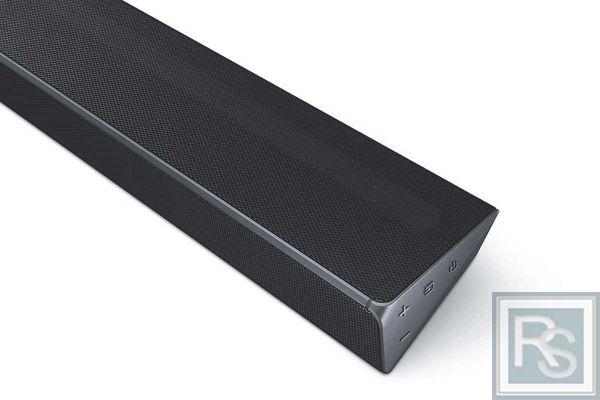Samsung HW-Q70R/ZG Soundbar leasen