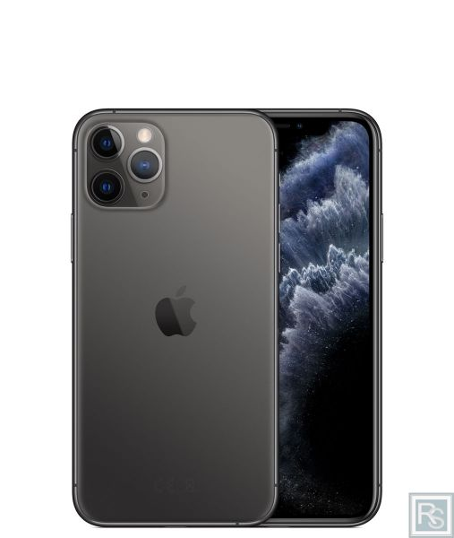 Apple iPhone 11 Pro space grau 64GB ohne Vertrag leasen