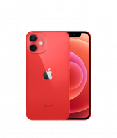 iPhone 12 Mini 5G 128GB Product Red | Ratenkauf