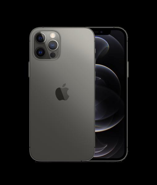iPhone 12 Pro 5G 512GB Graphit