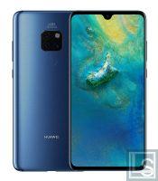 Huawei Mate 20 Pro 128GB midnight blue ohne Vertrag leasen