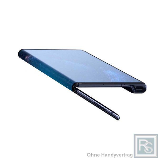 Huawei Mate X 512GB Interstellar Blue per Ratenkauf finanzieren
