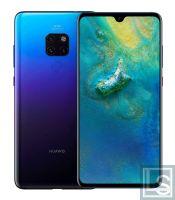 Huawei Mate 20 Pro 128GB black ohne Vertrag leasen