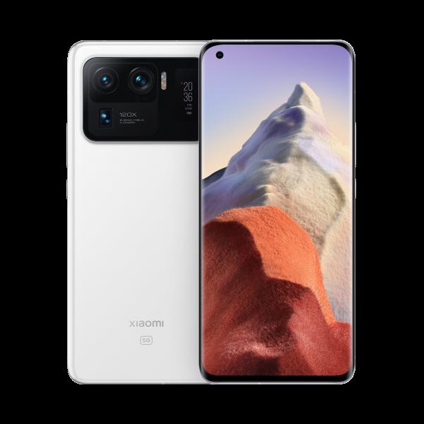 Xiaomi Mi 11 Ultra 5G 256GB Ceramic White | Leasing