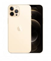 iPhone 12 Pro Max 5G 256GB Gold | Leasing