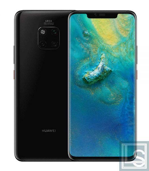 Huawei Mate 20 Pro 128GB günstig ohne Vertrag finanzieren