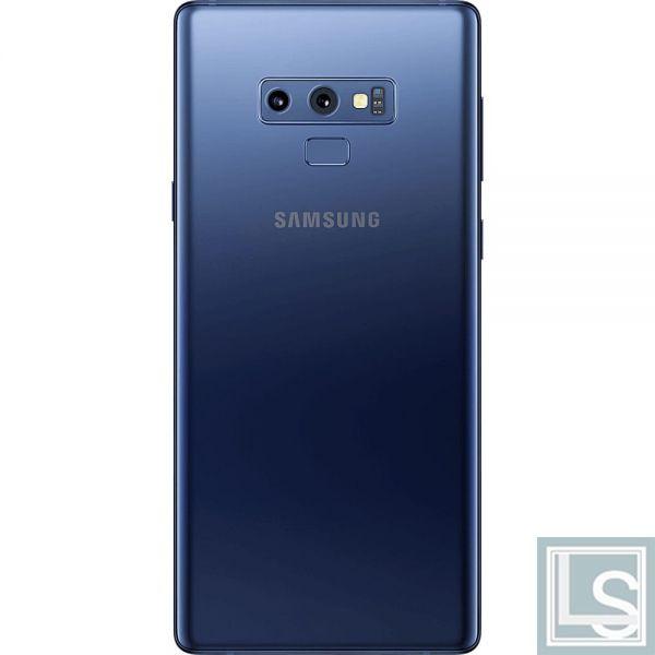 Samsung Galaxy Note 9, 128GB, ocean blue per Ratenkauf finanzieren
