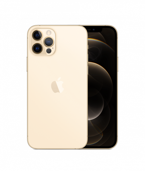 iPhone 12 Pro 5G 512GB Gold